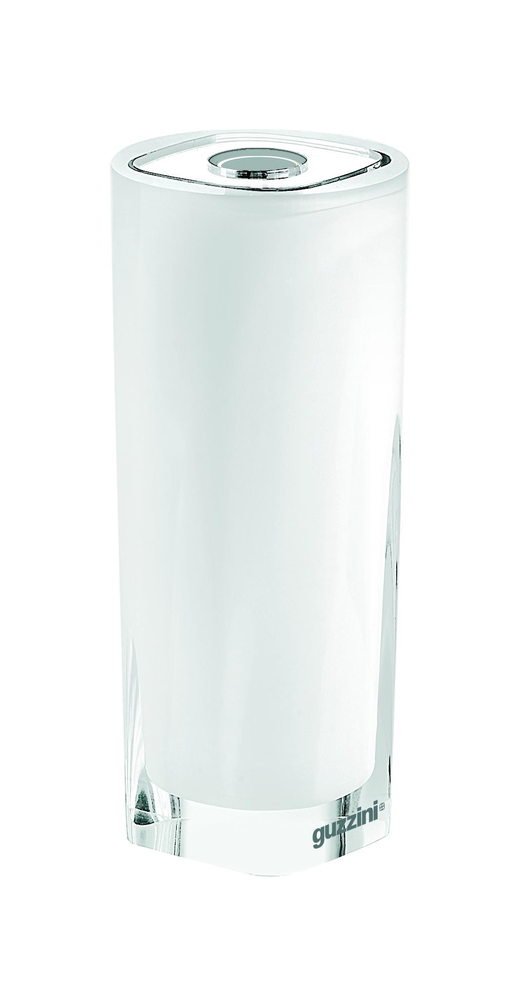Guzzini vaso diffusore aromi bianco arredamento for Diffusore aromi ikea