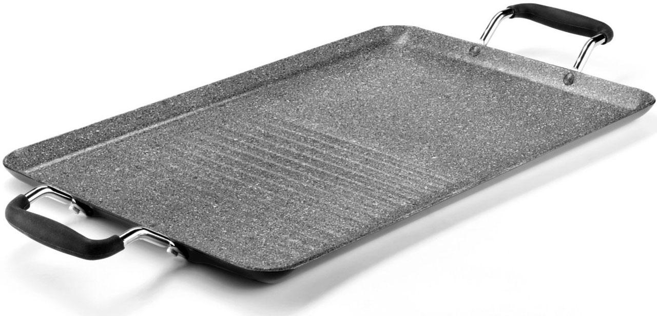piastra per grigliare sui fornelli tovaglioli di carta On piastre in ghisa per fornelli a gas