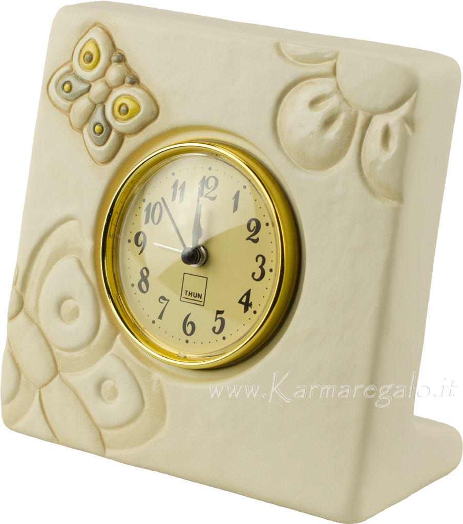 orologio da tavolo elegance