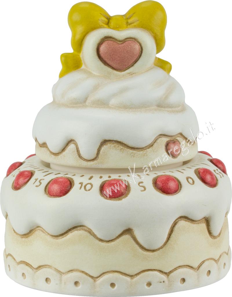Timer cupcake thun for Timer alessi prezzo