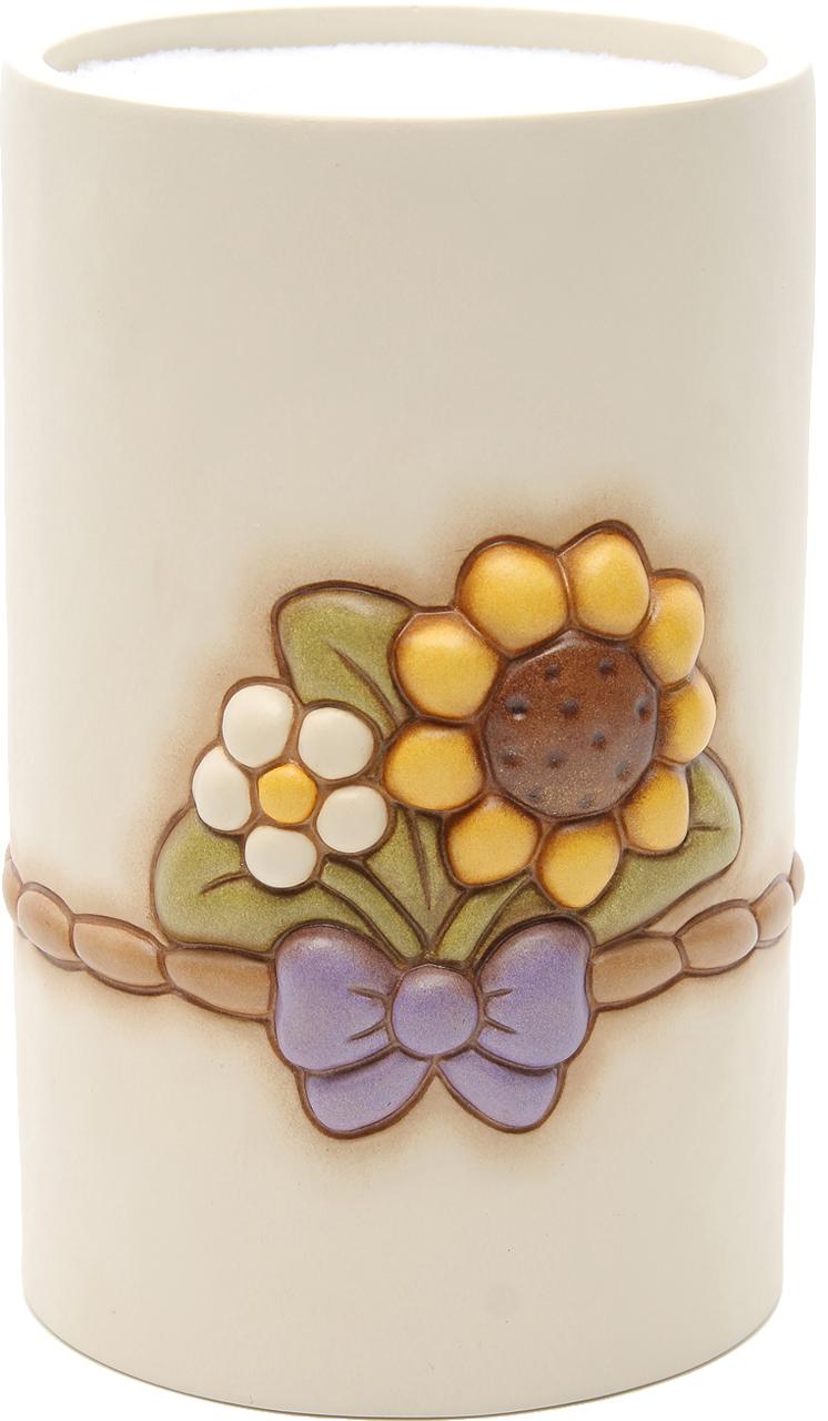 Porta coltelli country thun for Ceramica thun saldi