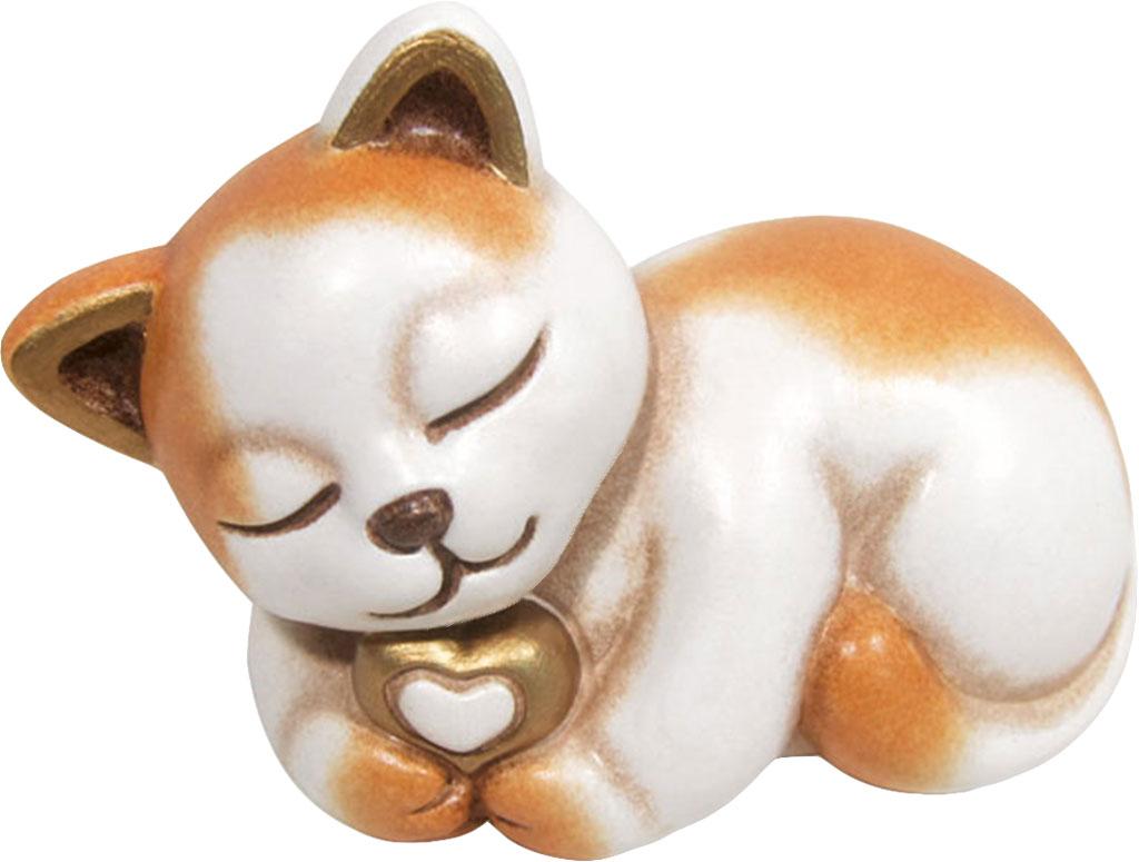 Gatto con cuore for Gatto thun