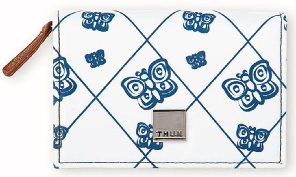 Thun portamonete butterfly idee regalo - Thun idee regalo ...