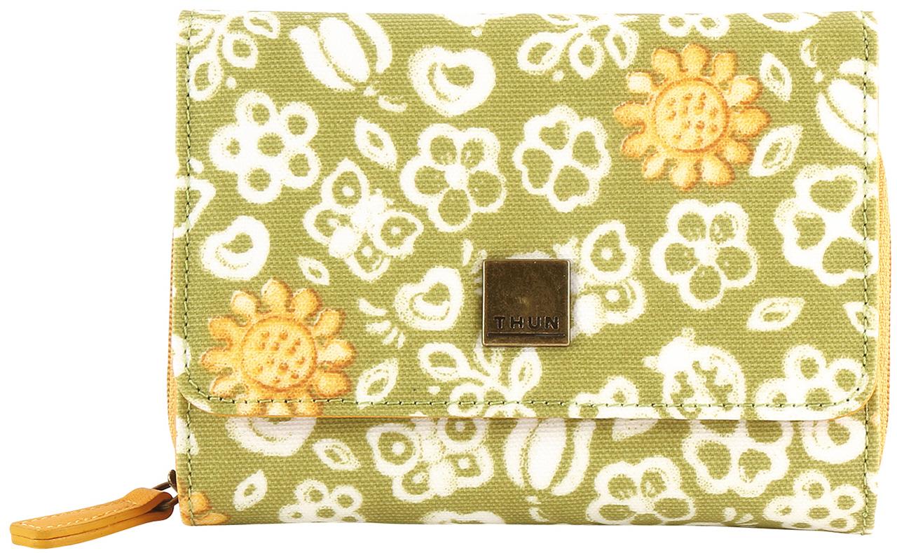 Thun portafoglio piccolo sunflower idee regalo - Thun idee regalo ...