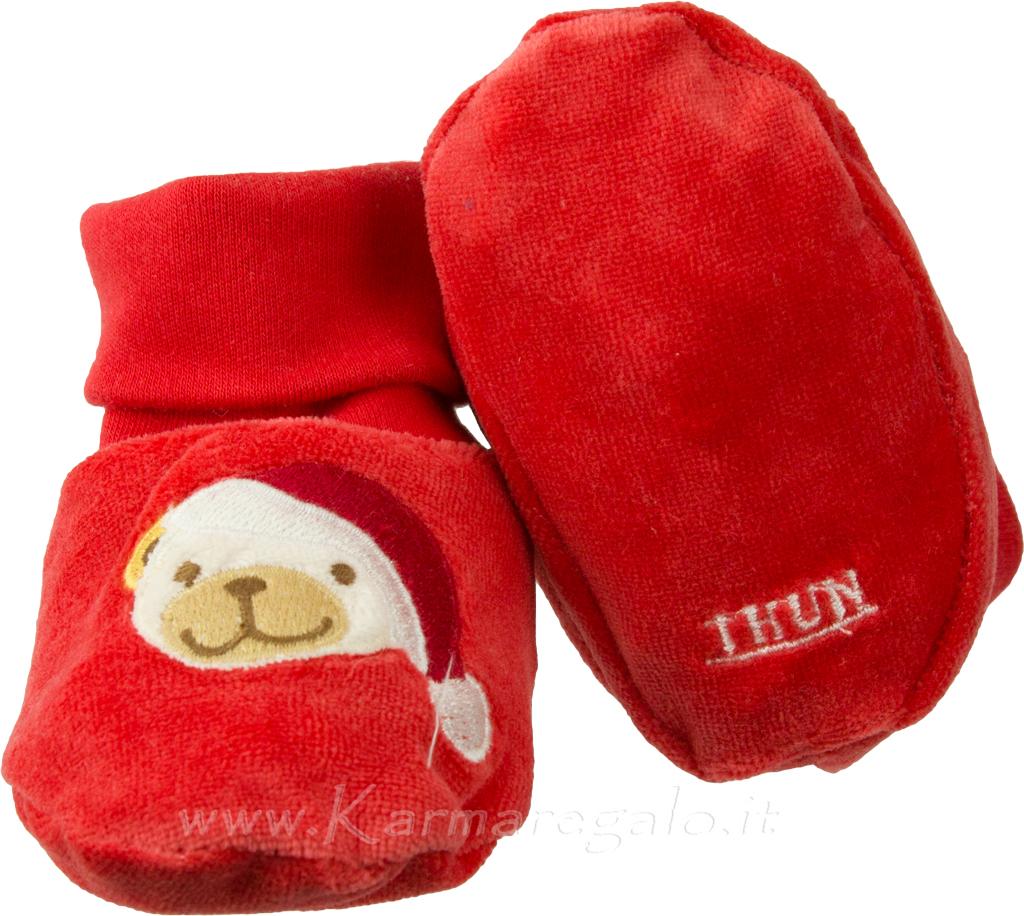Babbucce teddy thun for Thun accessori bagno