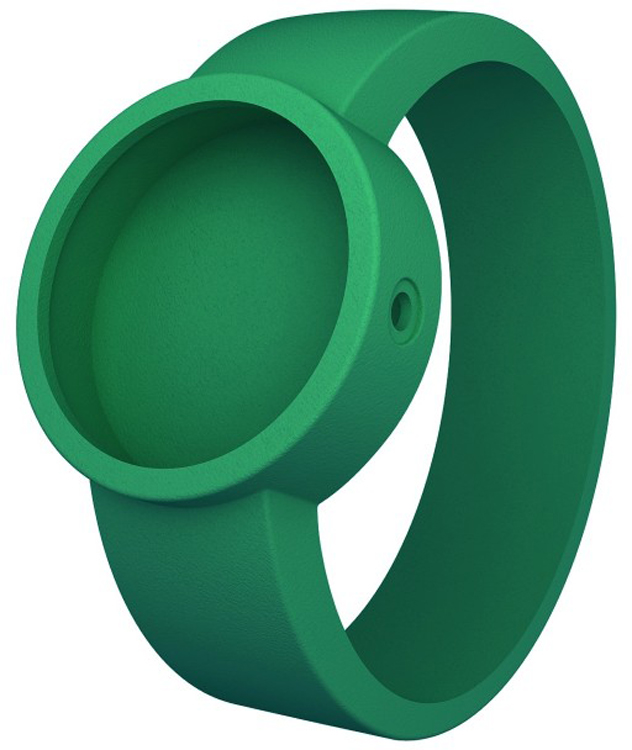 O bag o clock cinturino verde smeraldo idee regalo for Amazon thun saldi
