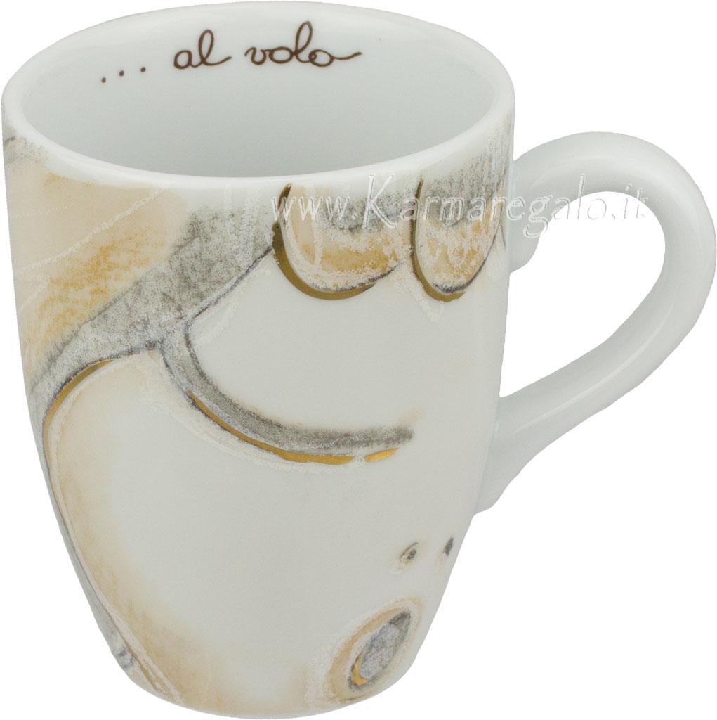 Mug angelo thun for Ceramica thun saldi