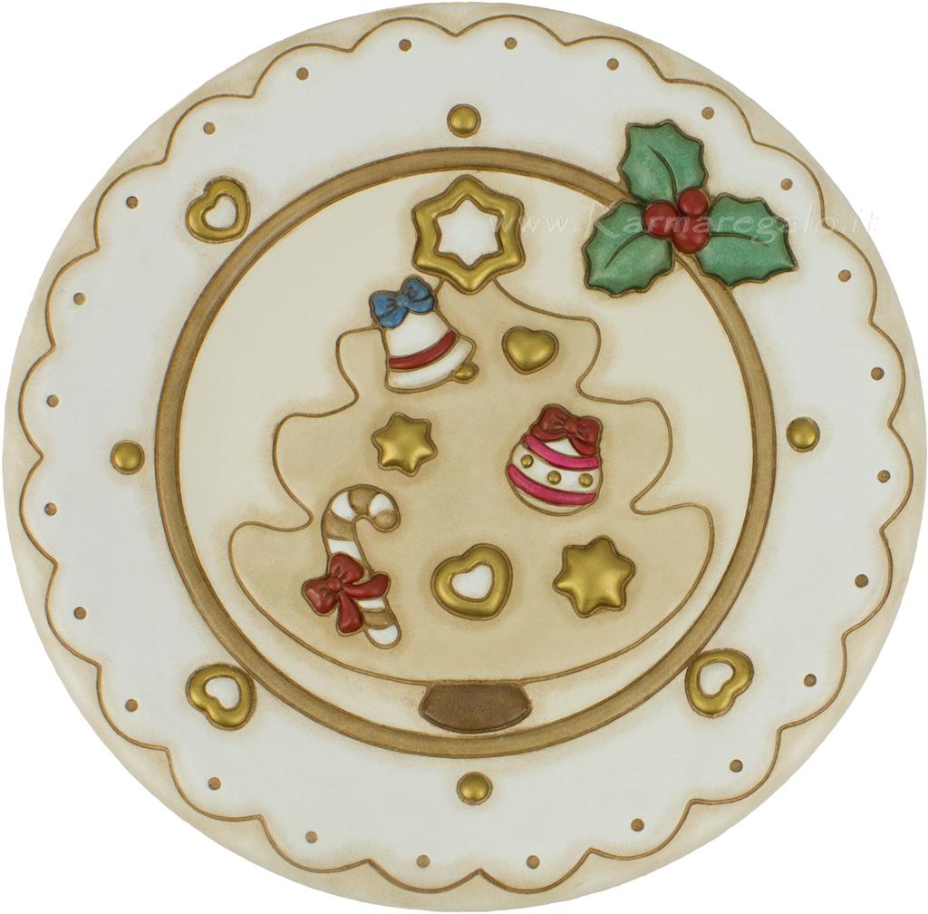 Centrotavola natalizio con albero thun for Thun prestige