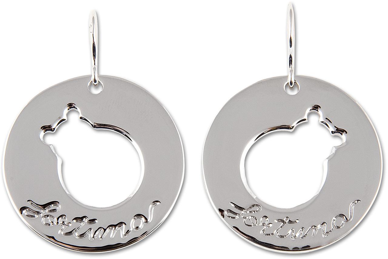 Thun orecchini message coin fortuna occasioni speciali idee regalo bijoux - Thun idee regalo ...