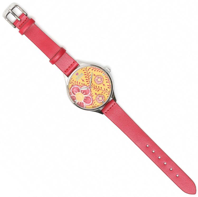 Thun orologio panorama red occasioni speciali idee for Orologio thun prezzo