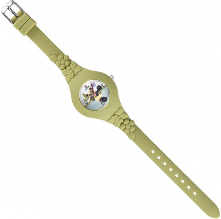 Thun panda orologio idee regalo for Costo orologio da parete thun