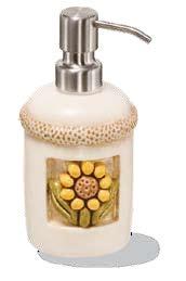 Dispenser girasole thun for Thun accessori bagno