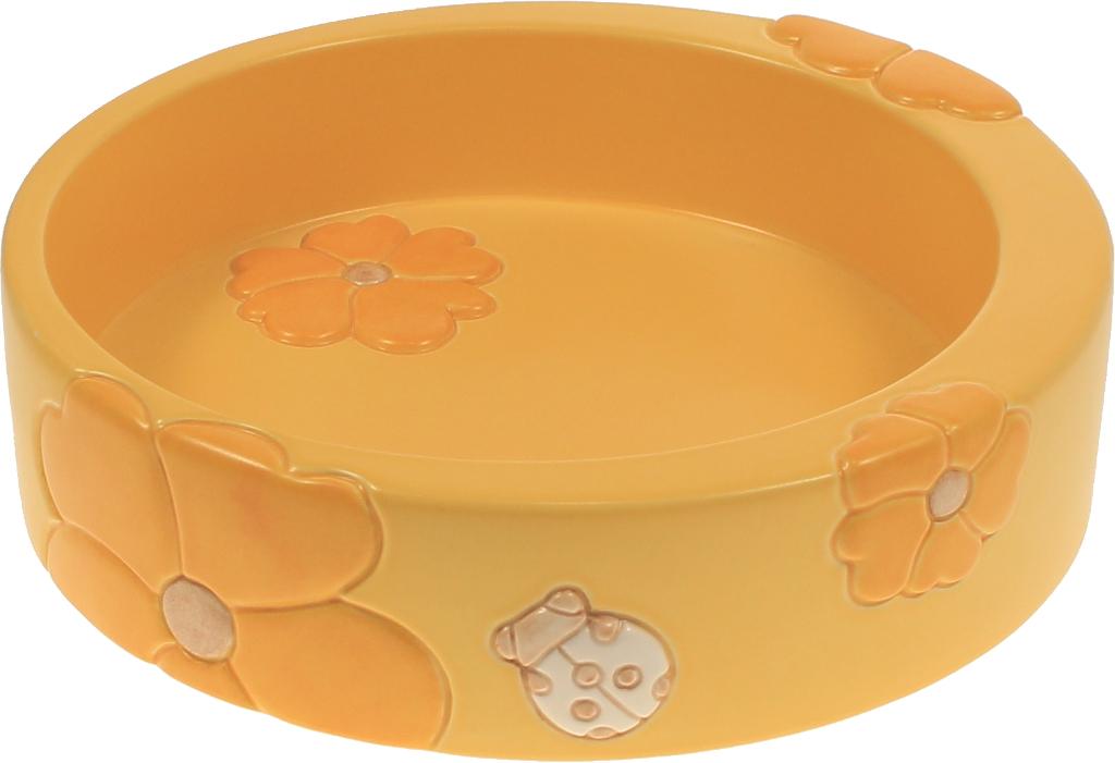Ciotola media primula giallo thun for Portapane alessi prezzo