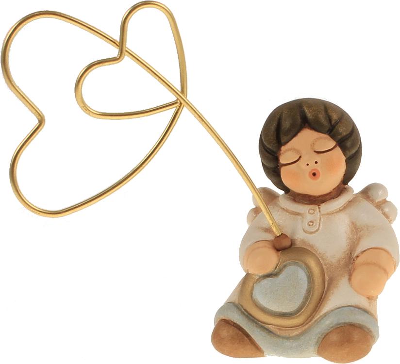 Portafoto bimbo cuore thun - Idee regalo thun ...