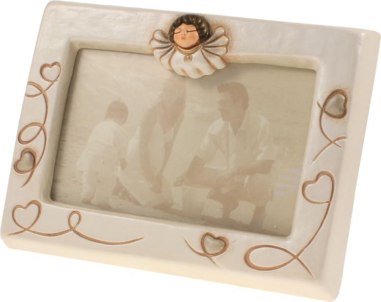 Portafoto angelo rettangolare thun - Porta foto thun ...