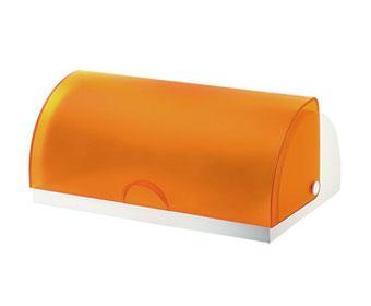 Portapane arancio guzzini for Portapane alessi prezzo
