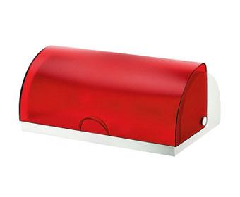 Portapane rosso guzzini for Portapane alessi prezzo