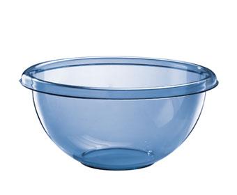 Ciotola season 30 cm blu guzzini for Ciotola alessi prezzo