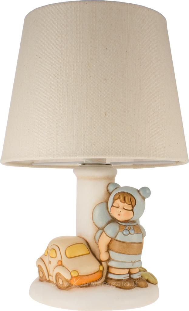 Lampada ape thun - Lampade x camerette ...