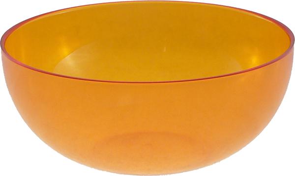 Ciotola arancio cm15 guzzini for Ciotola alessi prezzo