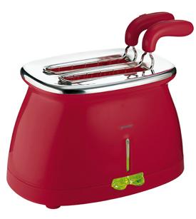Tostapane g plus rosso guzzini for Saldi thun amazon
