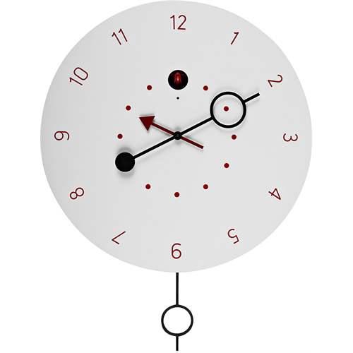 Orologio da parete a cucu cipasso diamantini - Orologi a cucu design ...