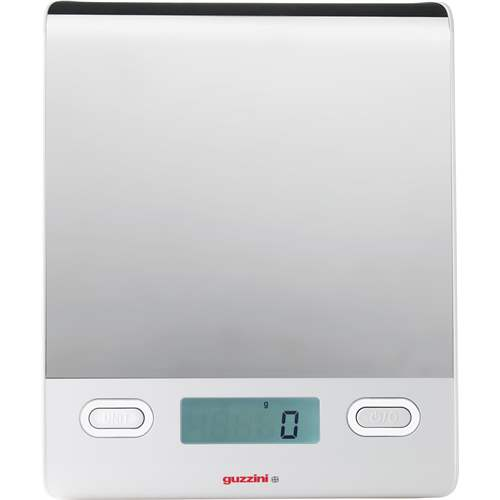 Guzzini bilancia da cucina elettronica accessori - Bilancia elettronica da cucina ...