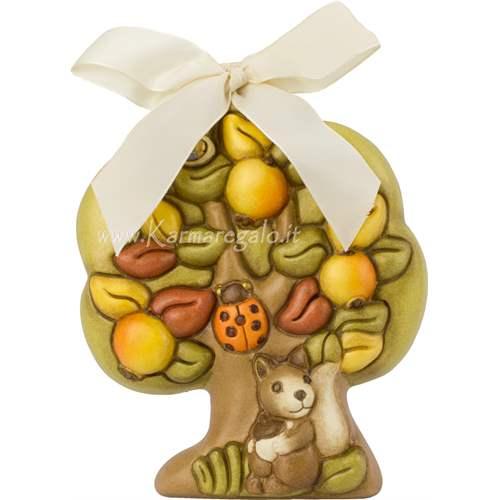 Formella l albero dell autunno thun for Formelle thun saldi