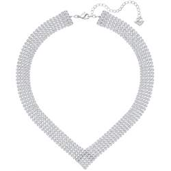 Collana Fit Placcatura Palladio