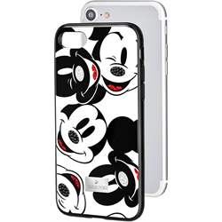 Custodia Smartphone Iphone 8 Mickey Face