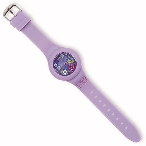 orologio lilla thun
