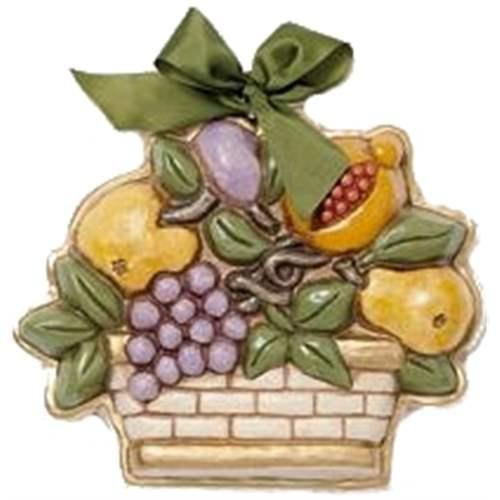 Cesto di frutta thun for Cesto di frutta disegno