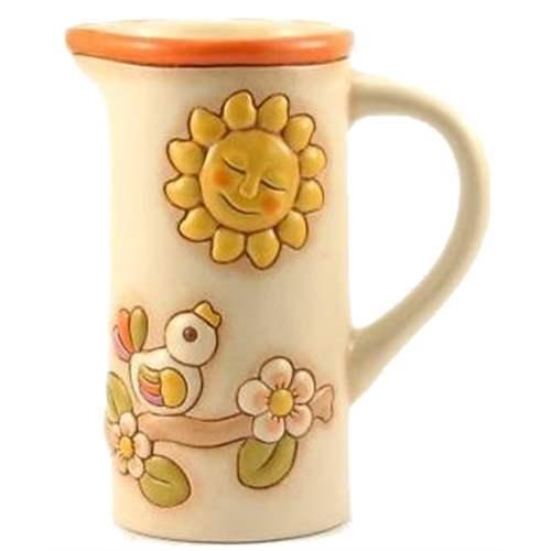 Brocca grande primavera thun for Ceramica thun saldi