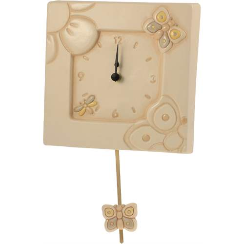 Orologio da parete elegance thun for Sveglia thun elegance