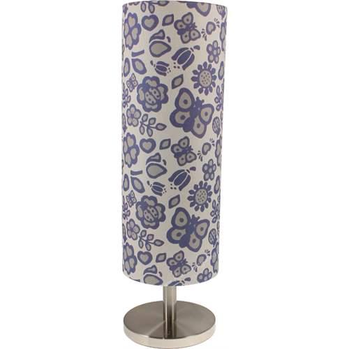 Lampada Da Tavolo Prestige Blu Thun