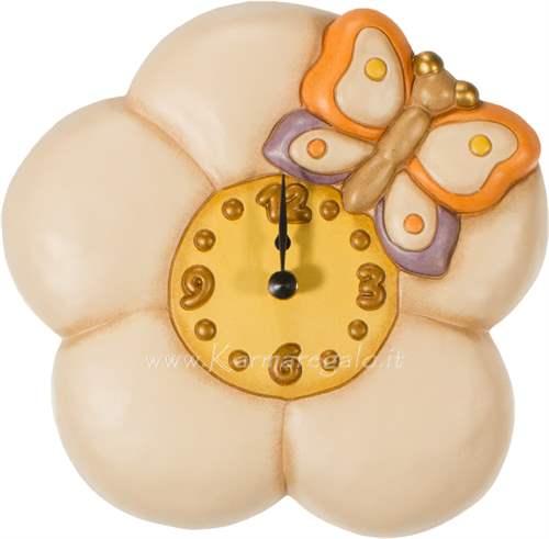 Orologio da parete country piccolo for Thun orologio da parete prezzi
