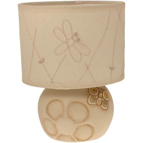 Lampada comodino thun for Ceramica thun saldi