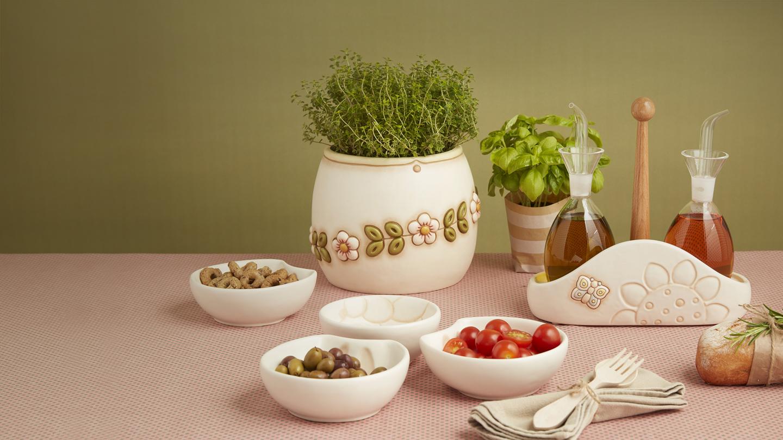 Guzzini online shop alessi swarovski e altri top brand for Saldi thun amazon