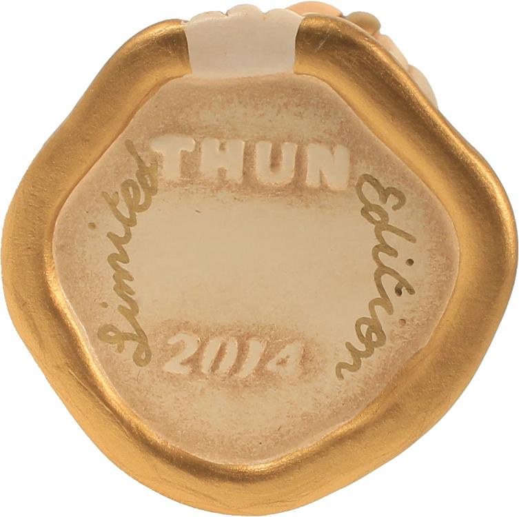 Angelo della famiglia limited edition 2014 mini thun for Catalogo thun 2014