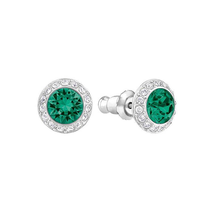 Preferenza Angelic Orecchini Verde Smeraldo WV35